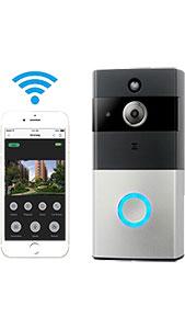 IoT VoIP Doorbell