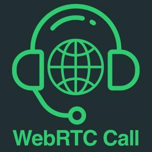webrtc call